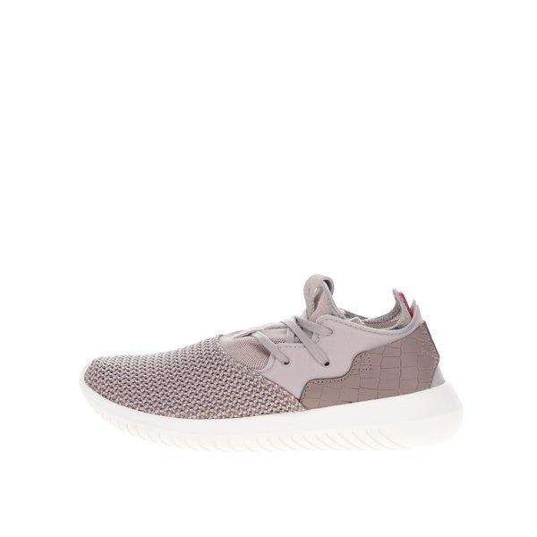 Pantofi sport maro deschis adidas Originals Tubular Entrap pentru femei de la adidas Originals in categoria pantofi sport și teniși