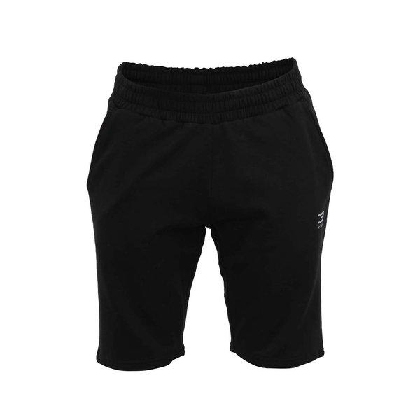 Pantaloni scurți negri Jack&Jones Slider