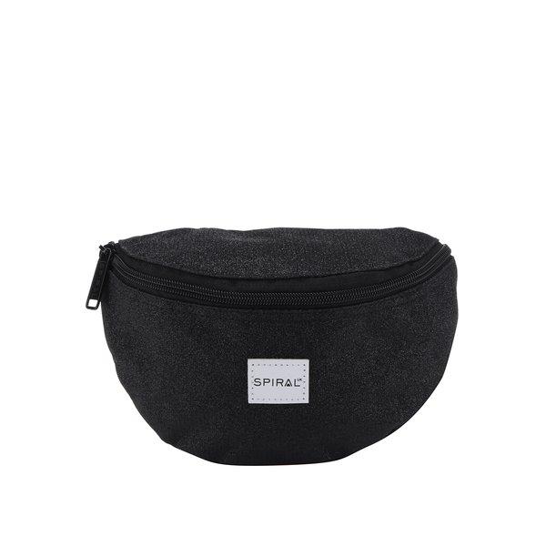 Borsetă neagră de damă Spiral Harvard Mum Bag de la Spiral in categoria rucsacuri