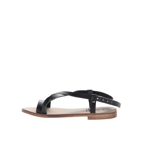 Sandale negre Snaha Rio 150 de la SNAHA in categoria sandale