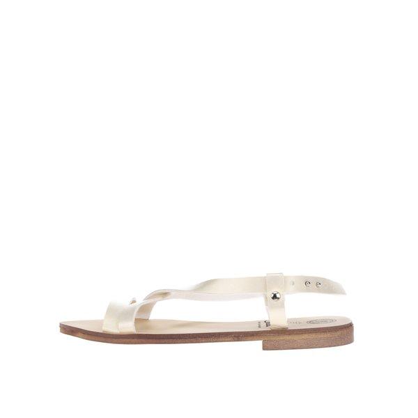 Sandale aurii Snaha Rio 150 de la SNAHA in categoria sandale