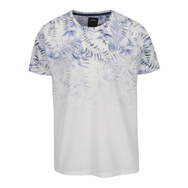 Tricou albastru&crem Burton Menswear London de la Burton Menswear London in categoria tricouri