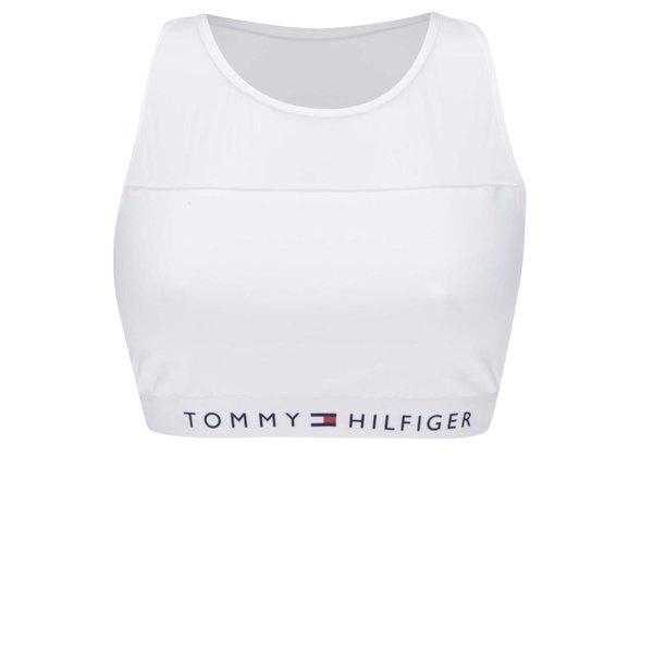 Bustiera alba Tommy Hilfiger de la Tommy Hilfiger in categoria Lenjerie intimă, pijamale, costume de baie