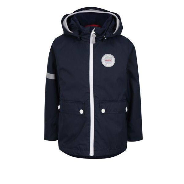 Jachetă bluemarin impermeabilă 2în1 Reima Taag pentru băieți de la Reima in categoria Geci, jachete, paltoane