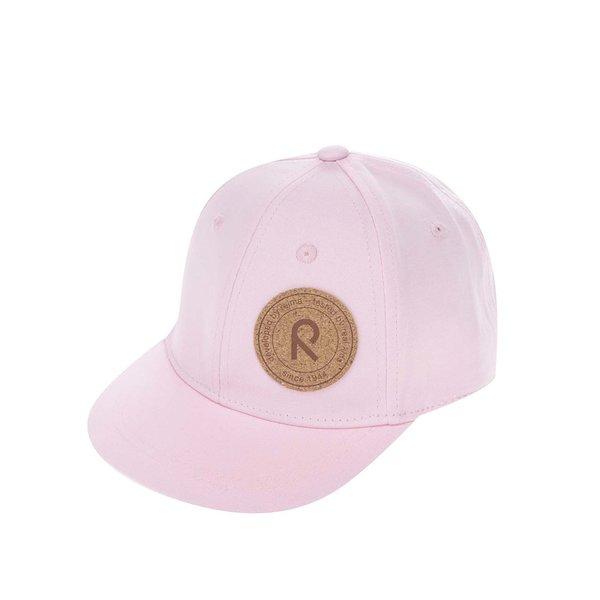 Șapcă roz deschis Reima Boat pentru fete de la Reima in categoria Accesorii