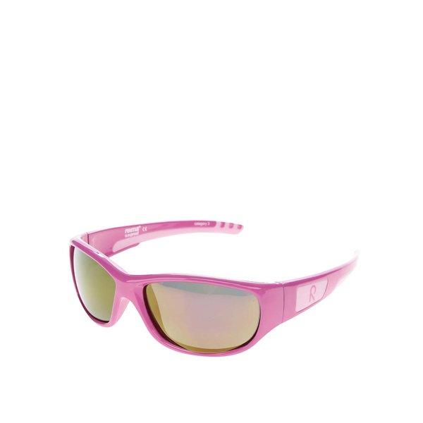 Ochelari de soare roz Reima Sereno pentru fete de la Reima in categoria Accesorii