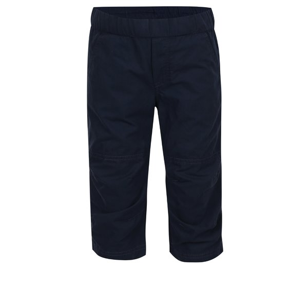 Pantaloni 3/4 bleumarin Reima Vellamo pentru băieți de la Reima in categoria Pantaloni, pantaloni scurți