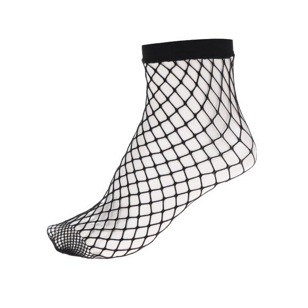 Șosete tip plasă negre Haily´s Fishnet S de la Haily´s in categoria Dresuri si șosete