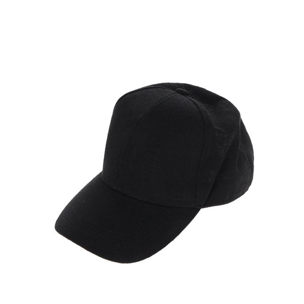 Șapcă neagră Haily´s Pepp