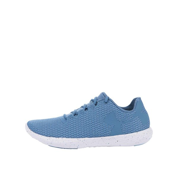 Pantofi sport albaștri Under Armour UA W Street Prec Low Speckle
