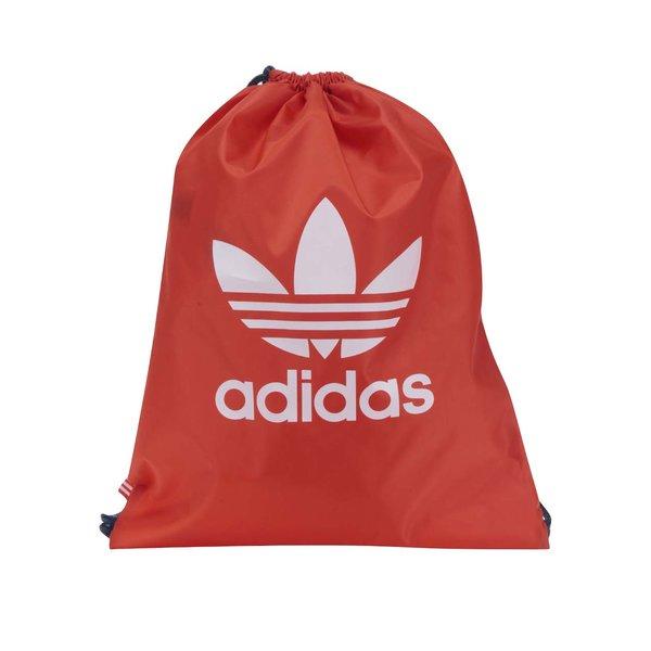 Rucsac roșu adidas Originals unisex de la adidas Originals in categoria rucsacuri