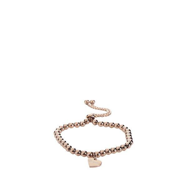 Brățară aurie cu mărgele metalice Qudo Legnano de la qudo in categoria Ceasuri și bijuterii