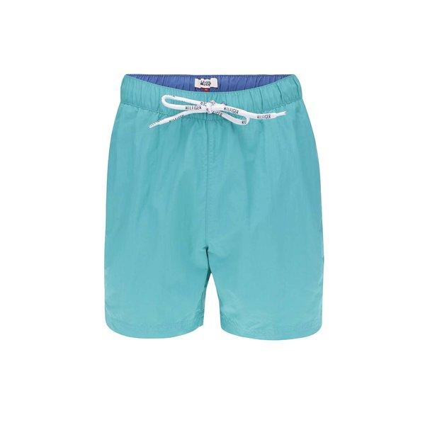 Bermude de baie albatru Tommy HIlfiger de la Tommy Hilfiger in categoria Lenjerie intimă, pijamale, șorturi de baie