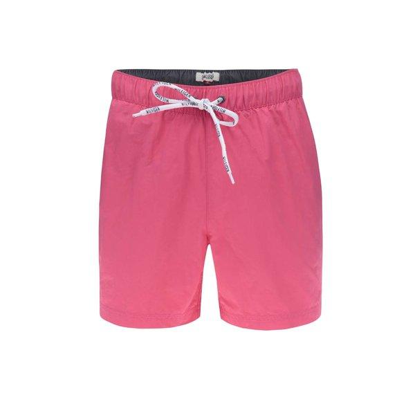 Bermude de baie roz Tommy Hilfiger de la Tommy Hilfiger in categoria Lenjerie intimă, pijamale, șorturi de baie