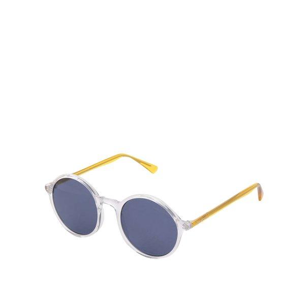Ochelari de soare cu rama bicolora Komono Madison
