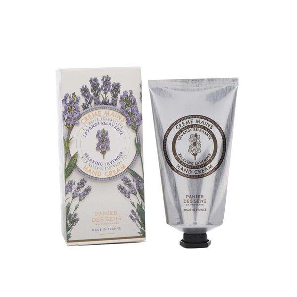 Cremă de mâini cu parfum de lavandă de la Panier des Sens in categoria Pentru baie