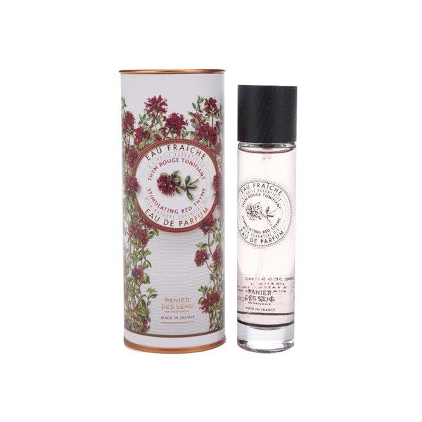 Apă de parfum cu cimbru roșu Panier des Sens de la Panier des Sens in categoria Pentru baie