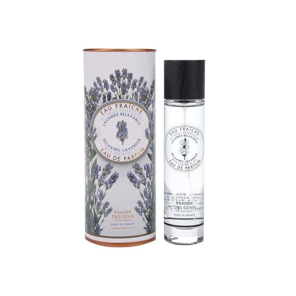 Apă de parfum cu lavandă Panier des Sens Levandule de la Panier des Sens in categoria Pentru baie
