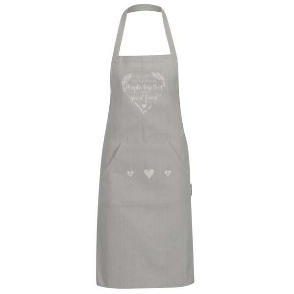 Sort gri de bucătărie Cooksmart cu print