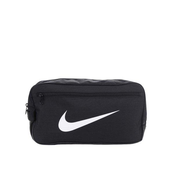 Geantă neagră unisex Nike pentru încălțări de la Nike in categoria Rucsacuri, genți, portofele