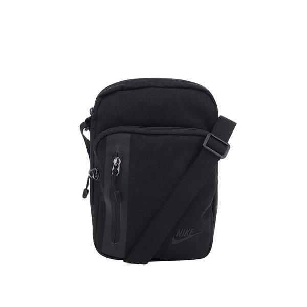 Geantă crossbody neagra Nike Core Small cu model discret de la Nike in categoria Rucsacuri, genți, portofele