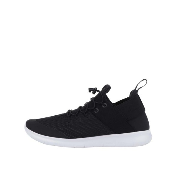 Pantofi sport negri pentru barbati Nike Free RN Commuter