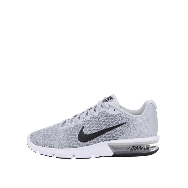 Pantofi sport gri pentru bărbați Nike Air Max de la Nike in categoria pantofi sport și teniși