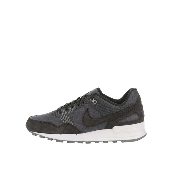 Pantofi sport gri pentru barbati Nike Air Pegasus