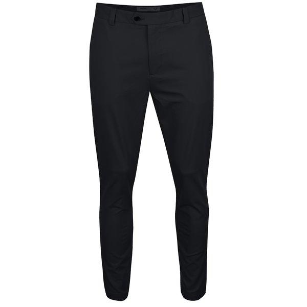 Pantaloni skinny albastru închis Burton Menswear London de la Burton Menswear London in categoria Blugi, pantaloni, pantaloni scurți