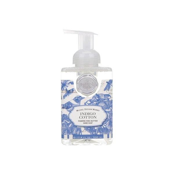 Săpun lichid pentru mâini cu aromă de floare de bumbac Michel Design Works de la Michel Design Works in categoria Pentru baie