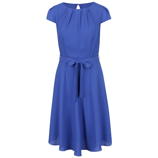 Rochie albastră Billie & Blossom de la Billie & Blossom in categoria rochii casual
