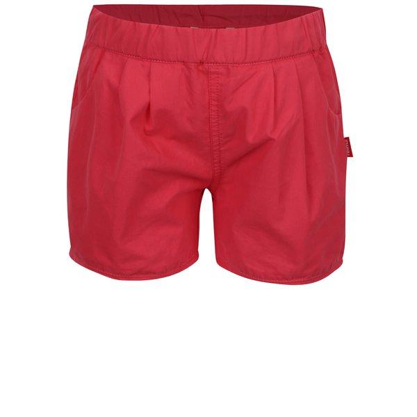 Pantaloni scurți roz Reima Venda pentru fete de la Reima in categoria Pantaloni, pantaloni scurți, colanți