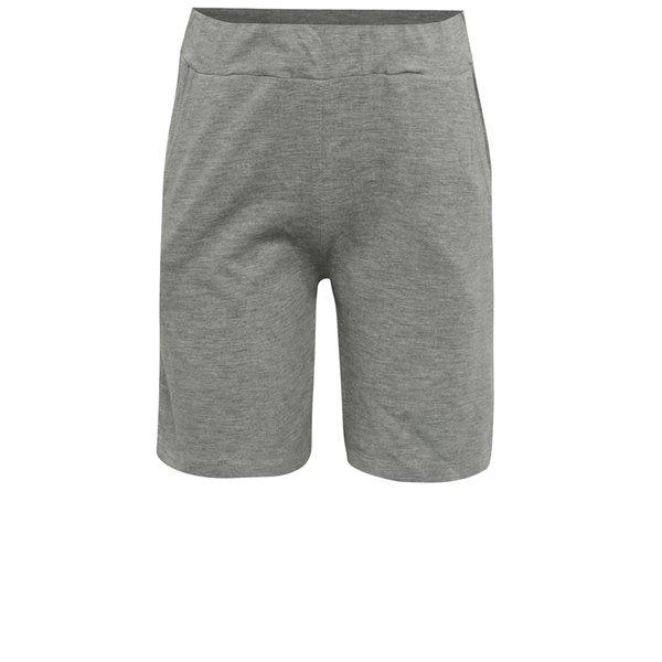 Pantaloni scurți gri pentru băieți name it Viking de la name it in categoria Pantaloni, pantaloni scurți