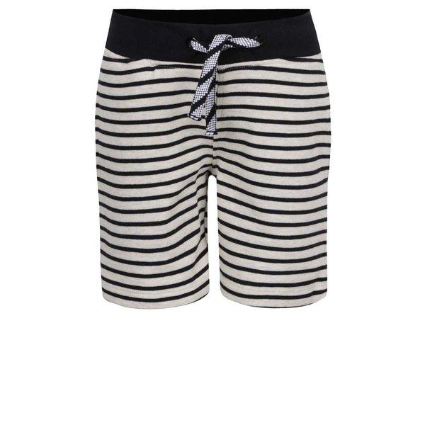 Pantaloni scurți nrgri cu dungi name it Kube pentru băieți de la name it in categoria Pantaloni, pantaloni scurți