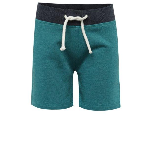 Pantaloni scurți turcoaz & albastru name it Camp pentru băieți de la name it in categoria Pantaloni, pantaloni scurți