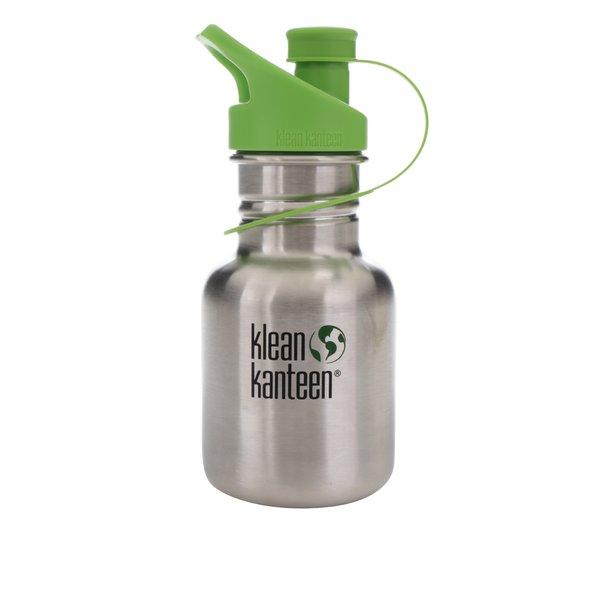 Sticlă de apă Klean Kanteen Kid Classic Sport 355 ml