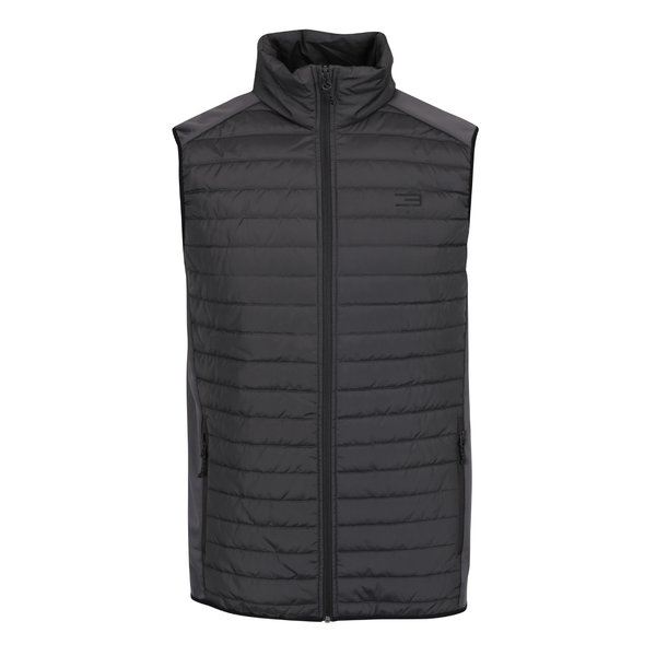 Vesta gri matlasata Jack & Jones Multi Body Warmer