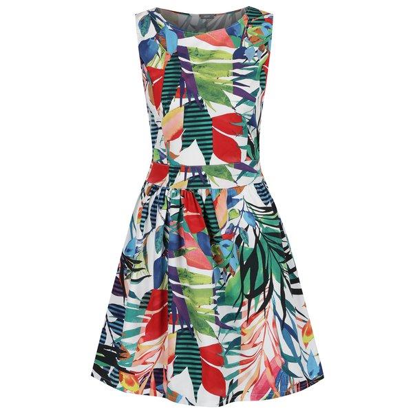 Rochie midi cu print floral ZOOT de la ZOOT in categoria rochii de vară și de plajă