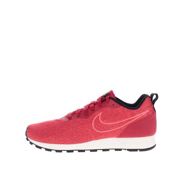 Pantofi sport roșii pentru bărbați Nike MD runner 2 de la Nike in categoria pantofi sport și teniși