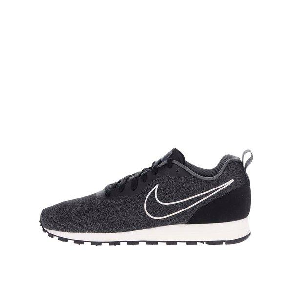 Pantofi sport gri pentru bărbați Nike MD runner 2 de la Nike in categoria pantofi sport și teniși