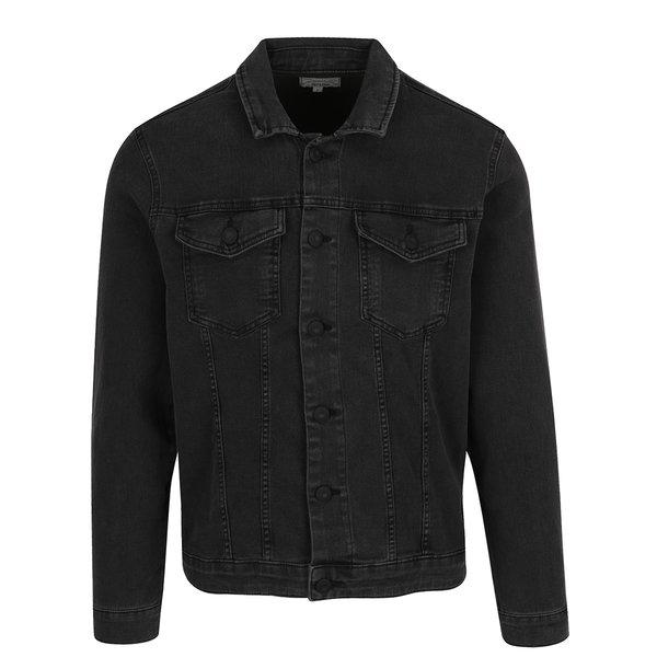 Jachetă gri din denim ONLY & SONS Chris de la ONLY & SONS in categoria Geci, paltoane, jachete
