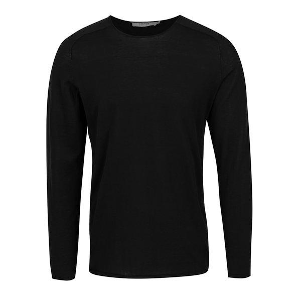 Bluză neagră Jack & Jones Premium Jamie