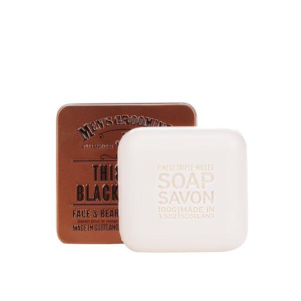 Săpun aromă piper negru The Scottish Fine Soaps Company de la The Scottish Fine Soaps Company in categoria Pentru baie