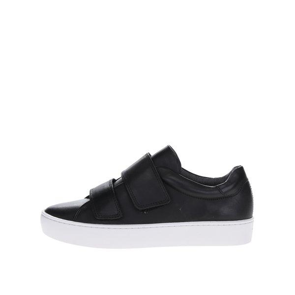 Pantofi sport din piele cu velcro Vagabond Zoe