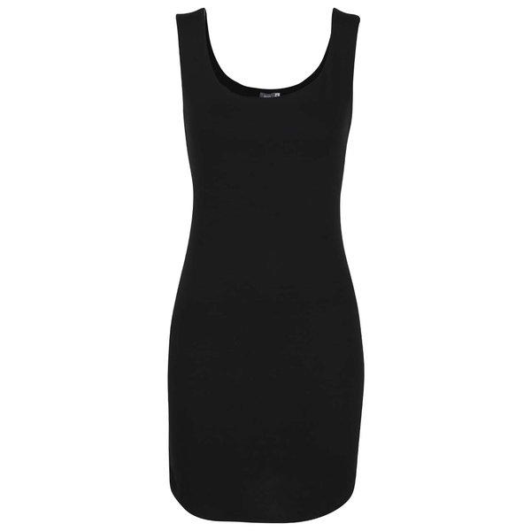 Rochie neagră mulată ZOOT