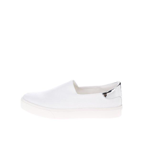 Espadrile albe ALDO Lansdale de la ALDO in categoria pantofi sport și teniși