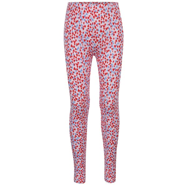 Colanți roz pentru fete Tom Joule de la Tom Joule in categoria Pantaloni, pantaloni scurți, colanți