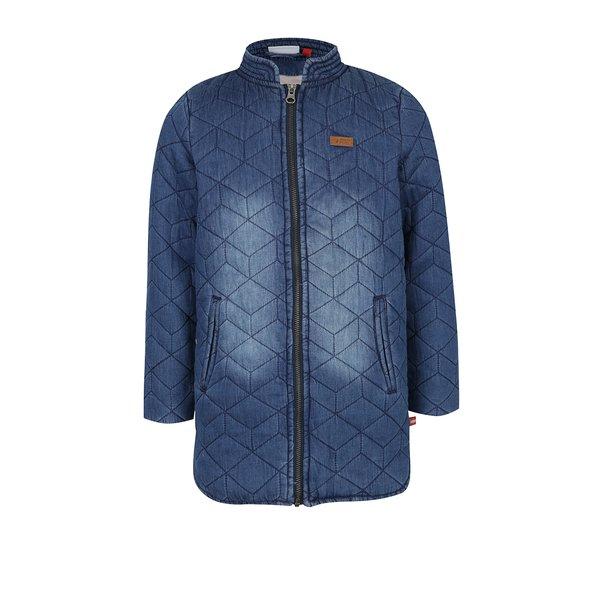 Jachetă albastră din denim pentru fete Lego Wear Jenny