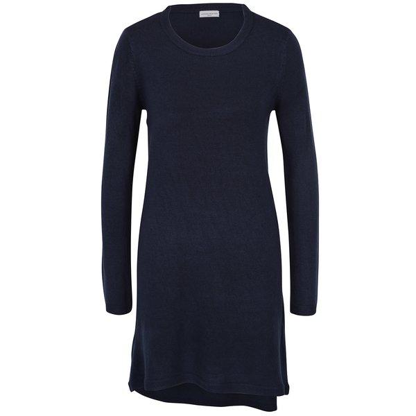 Rochie - pulover bleumarin - Jacqueline de Yong Nona