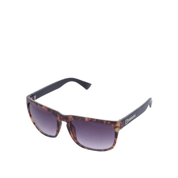 Ochelari de soare unisex maro&negru NUGGET Shell de la NUGGET in categoria Accesorii